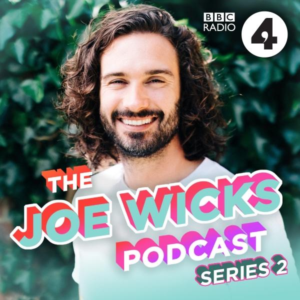 The Joe Wicks Podcast