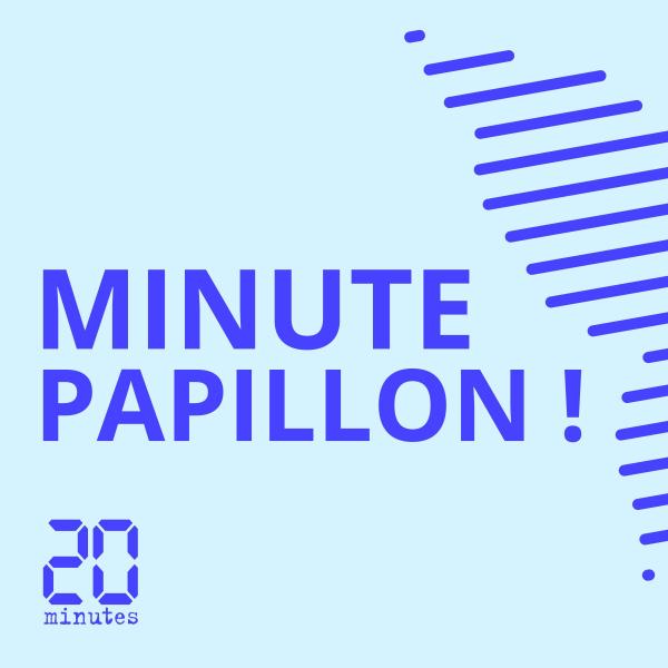Minute Papillon!
