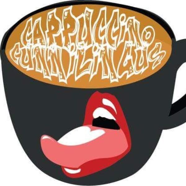 Cappuccino Cunnilingus