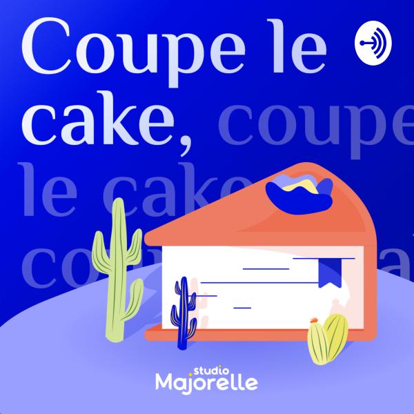 Coupe Le Cake