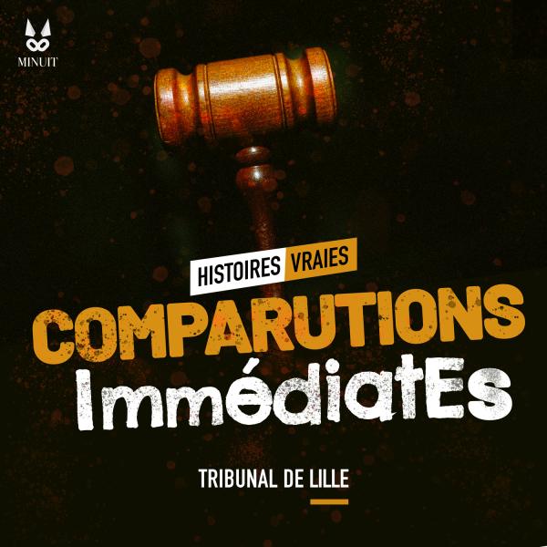 Comparutions Immédiates - Tribunal de Lille