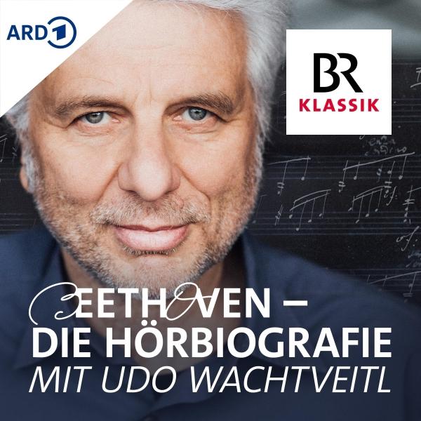 Beethoven - die Biografie zum Hören mit Udo Wachtveitl