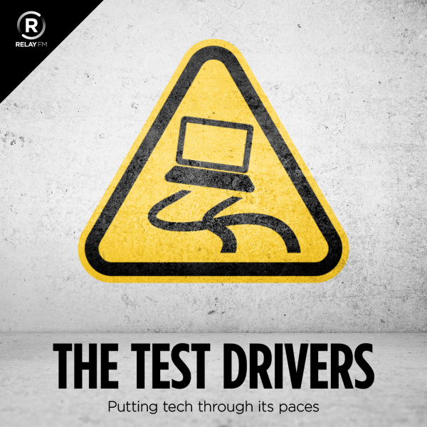 The Test Drivers