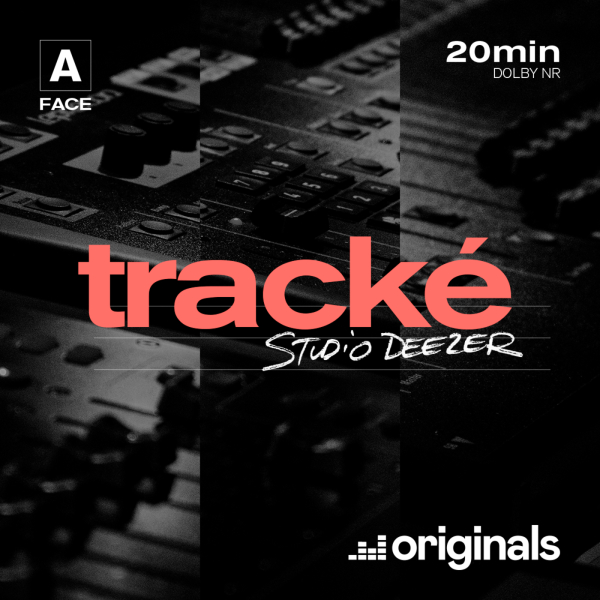 Tracké