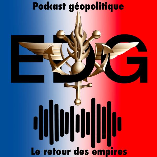 Podcast géopolitique de l'École de guerre