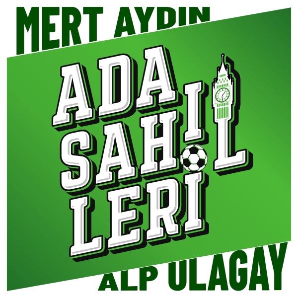 Ada Sahilleri