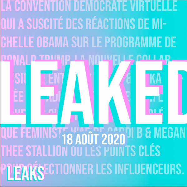 Leaks Podcast