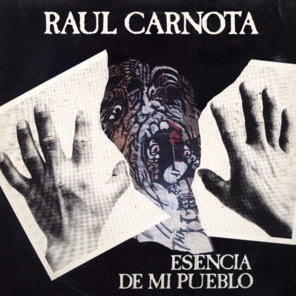 Raúl Carnota ESENCIA DE MI  PUEBLO