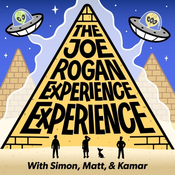 The Joe Rogan Experience Experience