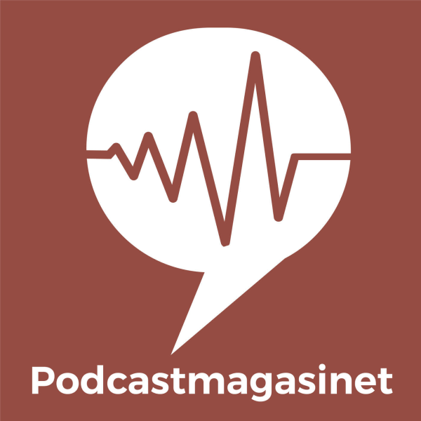 Podcastmagasinet