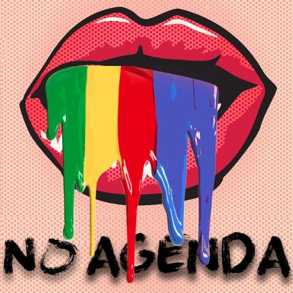 No Agenda Podcast