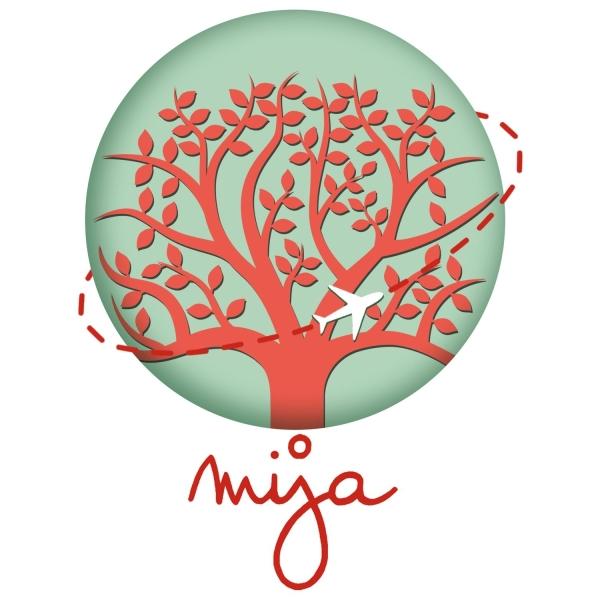 Mija Podcast (English)
