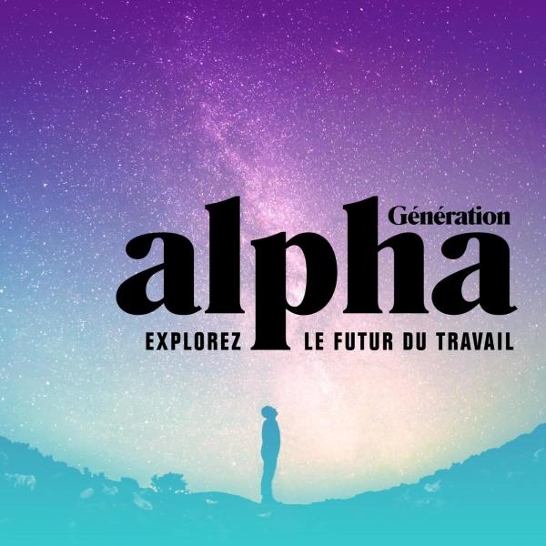 Génération Alpha