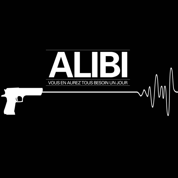 Les podcasts d'ALIBI