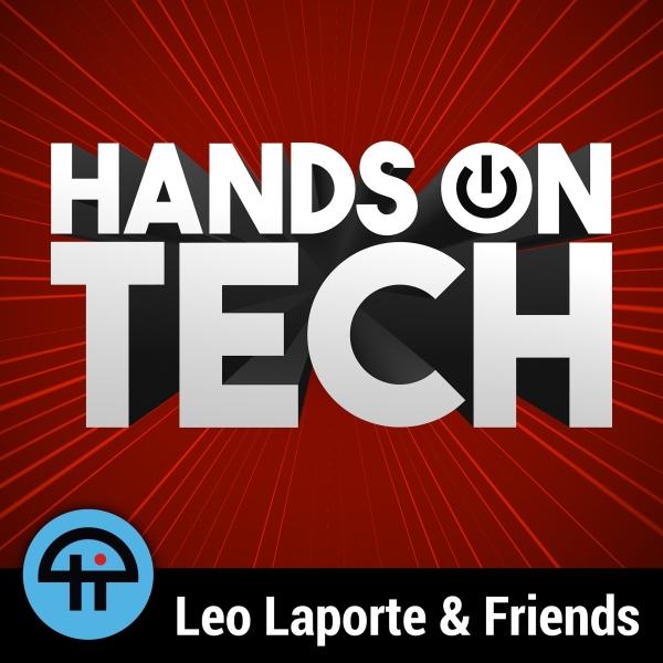 Hands-On Tech (Audio)