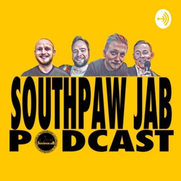 The Southpaw Jab Podcast