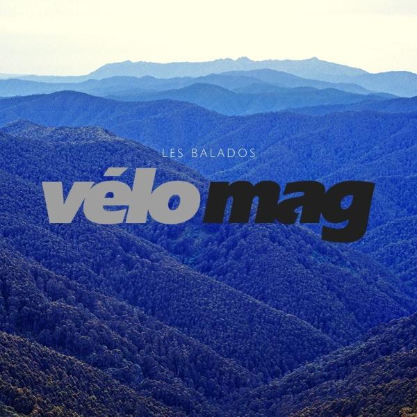 Podcast Vélo Mag
