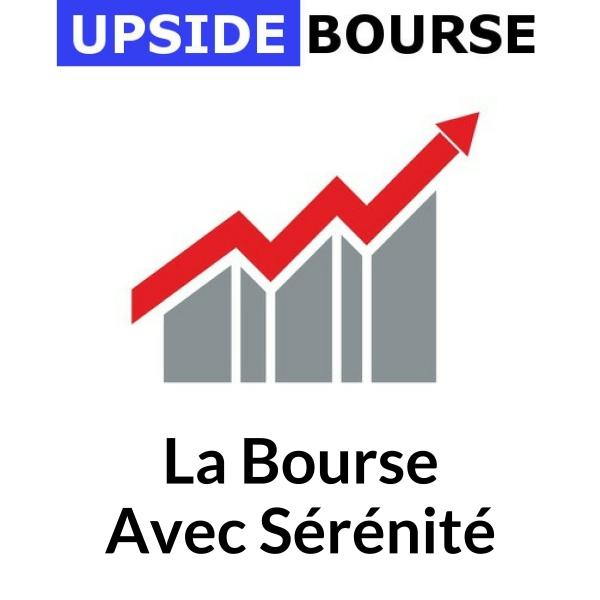 La Bourse Avec Sérénité