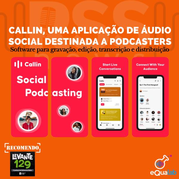 RSS News I O Podcast de Notícias para Podcasters