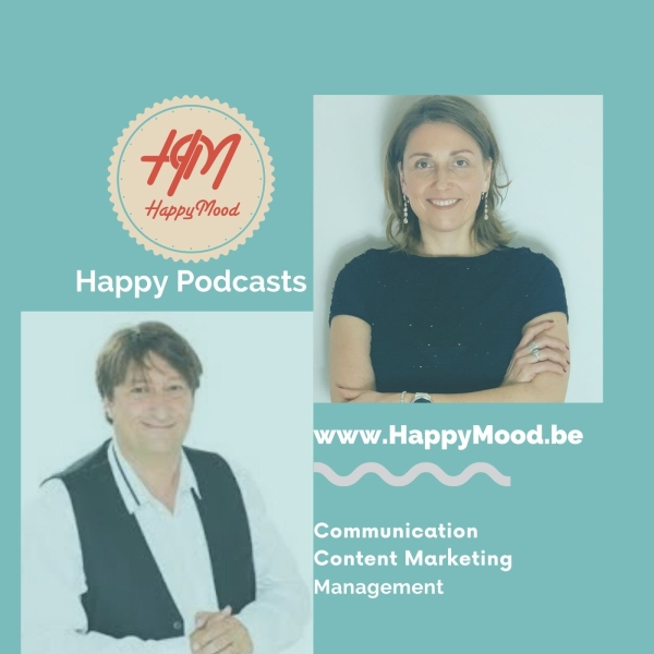 Happy Podcasts Business & Management Tips