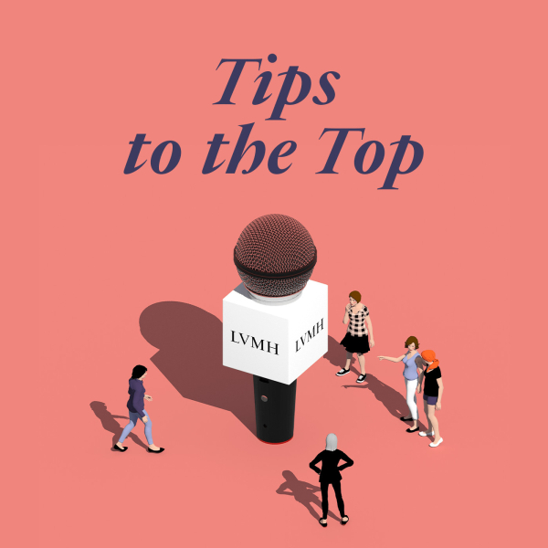 Tips to the Top