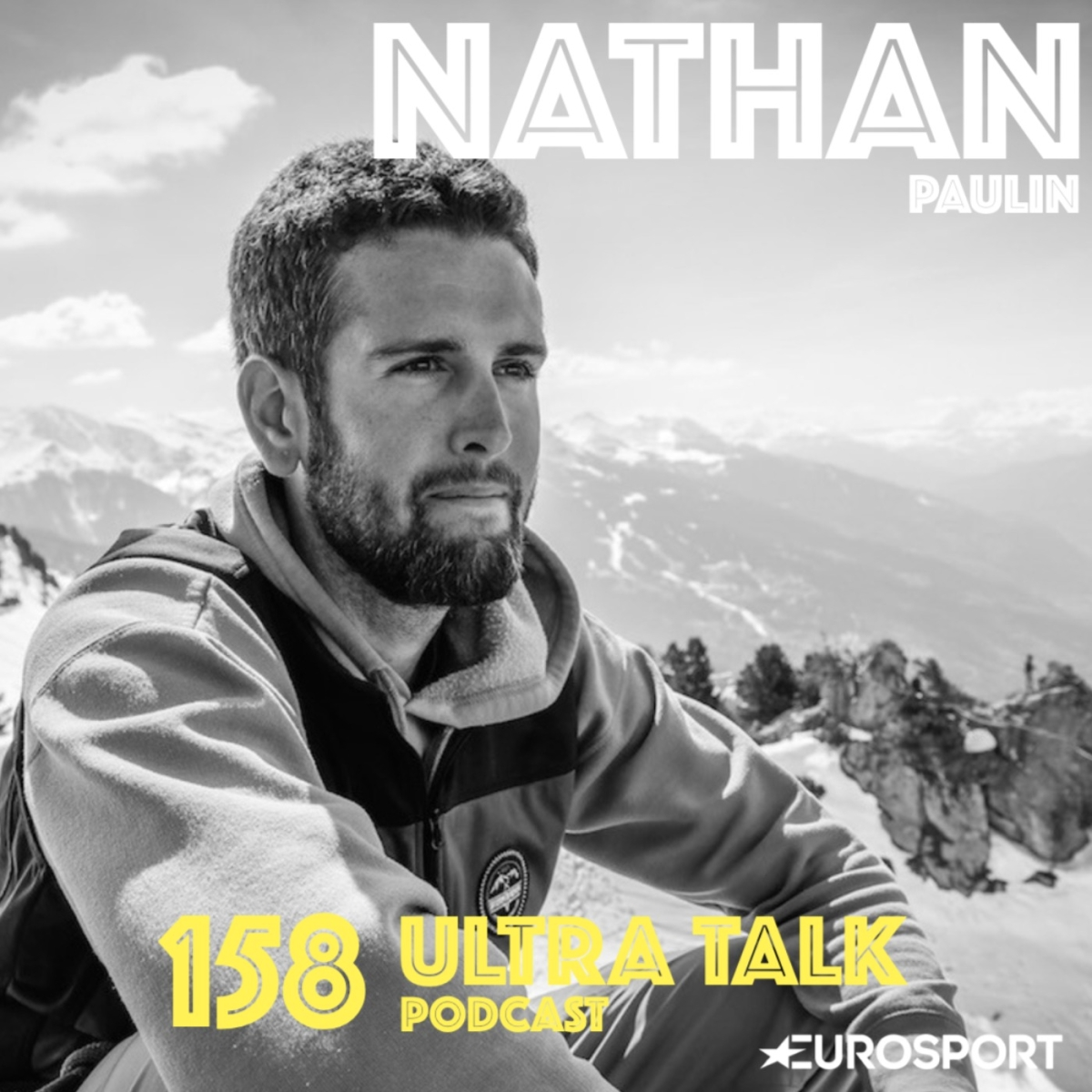 """Nathan Paulin : """"Ma vie tient à un fil !"""""""