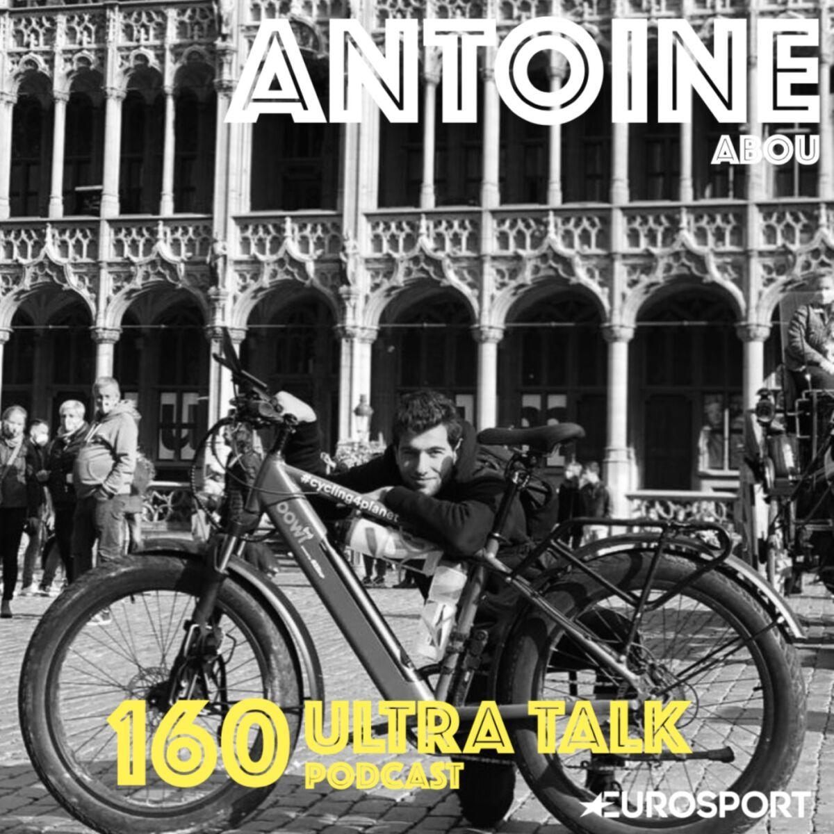"""🎧 Antoine Abou : """"10 000 km à travers l'Europe à vélo"""" thumbnail"""