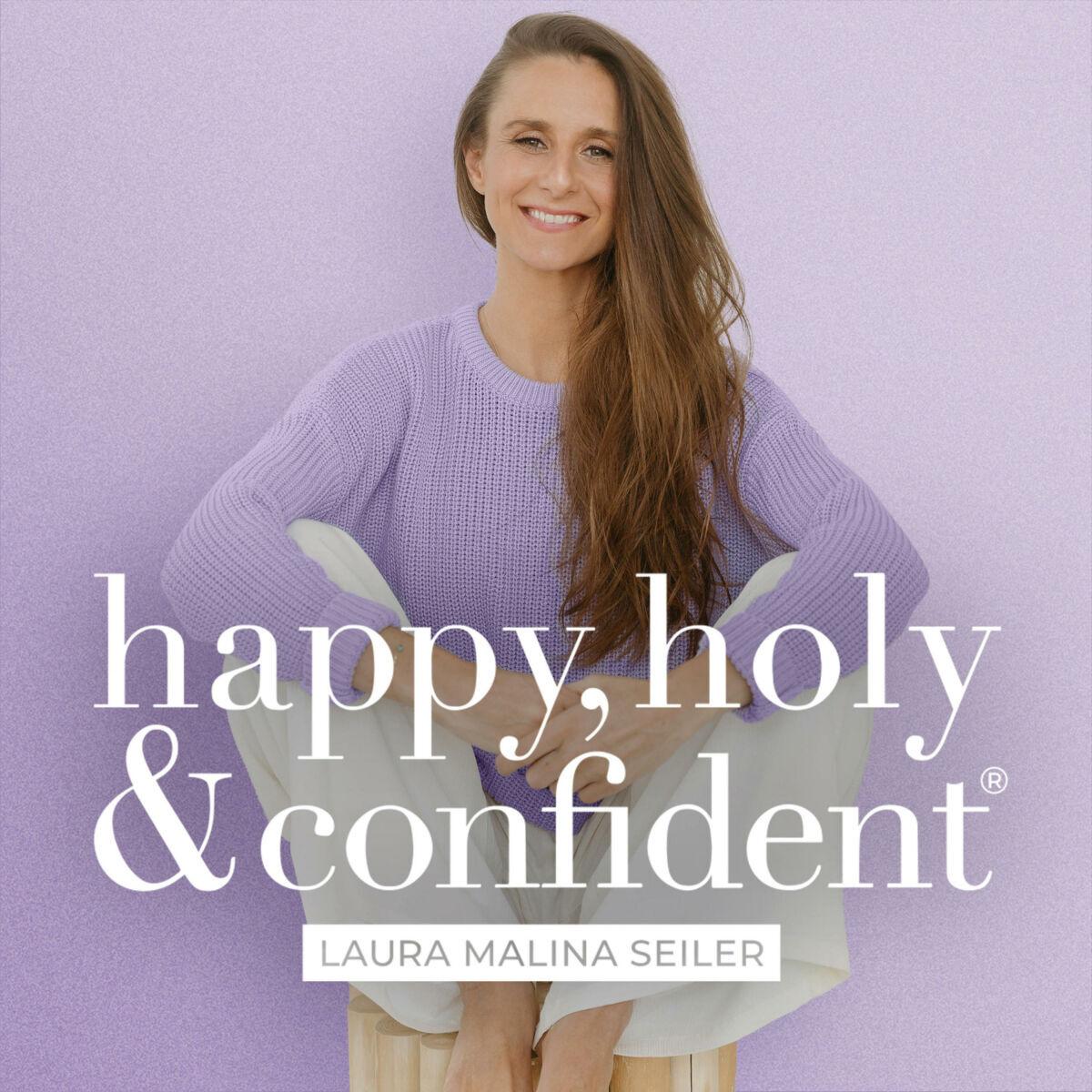 ️🎧 Spiritueller Tune In 20   happy, holy & confident® Dein ...