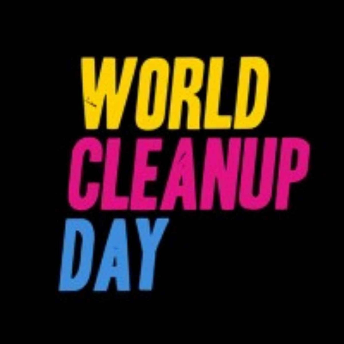 What is World Cleanup Day?